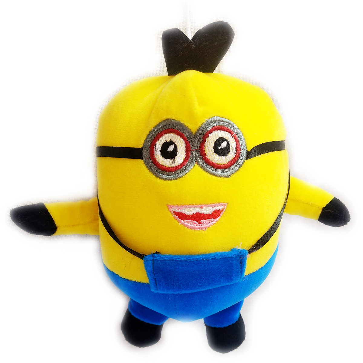 efcf164f94c3 Cute Minion soft toy Kids Favourite yellow for Birthday Gift valentine (18  cm)