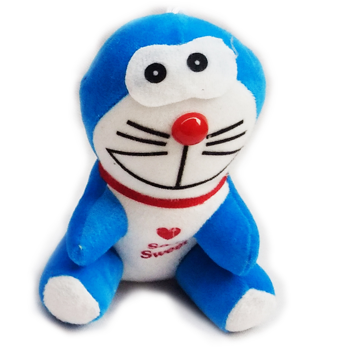 cf3449374076 Buy Doremon Blue kids favourite character Small Soft Toy Gift (17cm ...